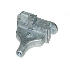 Engate Completo Tomada Elétrica Aluminio  Conexão original  06 Polos