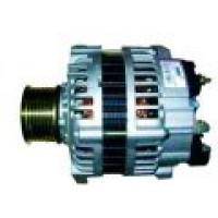 Alternador 12V 110AMP. New Holland TM 150 180 Case MXM 150 180 CNH (subst. Iskra 11203145)