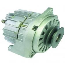 Alternador Bosch 12V 35Amp. Valmet MWM 68 88 Antigo Polia 1 Canal