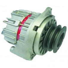 Alternador Bosch 12V 50Amp. Valmet Antigo MWM Embarcacoes Mwm Polia Dupla