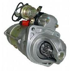 Motor Partida Prestolite M93R 24V Motores Cummins Importados Pa Carregadeira 835 LIUGONG Maxxor XCMG SDLG 938 CMH 926