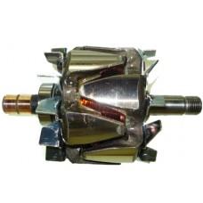 Rotor Alternador Iskra AAK 95Amp. New Holland Case MF Valmet