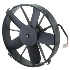 Motor Ventilador Axial 24V 11Polegadas Condensador Case A7000 A7700