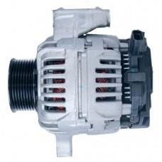 Alternador 12V 90Amp. Ford F250  Ranger Diesel MWM (Substitui o Motorcraft)