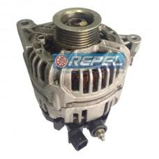 Alternador Bosch 0124315025 270600D120 12V 80Amp. Toyota Corolla 2000 A 2007
