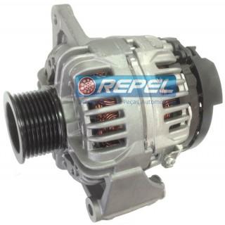 Alternador Bosch 0124325109 3C4510300AA