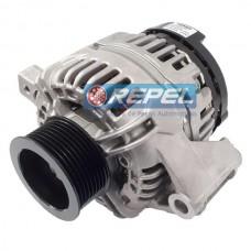 Alternador Bosch 0124325064 SEG 0124325255