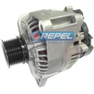 Alternador Bosch 0124515122