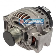 Alternador Bosch 0124515114 SEG 0124515216