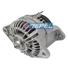 Alternador Bosch 0124655156 Bosch 0124655131 SEG 0124655156