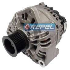 Alternador Bosch 0124655595 SEG 0124655594 MBB A0001508250