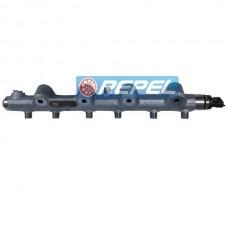 Flauta Combustível Bosch 0445226046 MWM961209070024