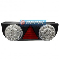 Lanterna Aspock 0852100