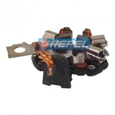 Porta Escova Partida Bosch 1004336806 SEG 1004336423