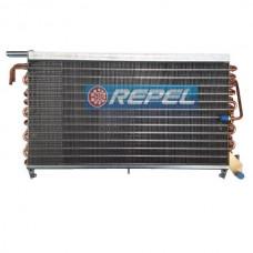 Condensador Ar Condicionado Case 84345653 New Holland 84345653  CNH 84345653
