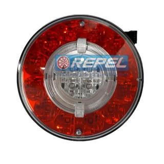 Lanterna LED Aspock 1407300
