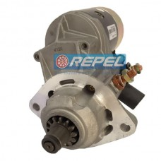 Motor Partida New Holland CNH 8692709