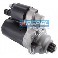 Motor Partida Bosch 0001121008  Bosch 0001121026 VW 02A911023L
