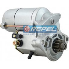 Motor Partida Denso 2280005120 Denso 2280005121 Denso 2280005122 CNH SBA185086520 SBA185086530
