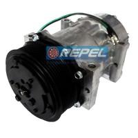 Compressor Ar Condicionado RP600123 RC600123 Scania 1888033