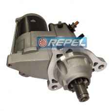 Motor Partida Denso 2280007550 Case 47435950 Iveco 42498115 5801710983 99486046