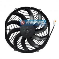 Eletroventilador Spal 30101814A Spal VA10-BP50/C-61A Spal VA10BP50C61A