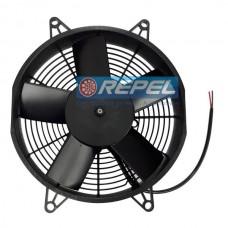 Eletroventilador Spal 30101828A Spal VA03-BP50/C-37A  Spal VA03BP50C37A
