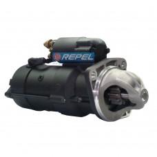 Motor Partida M100R 24V Caminhao VW 31260 26260 13180 15180 Mwm Eletronico