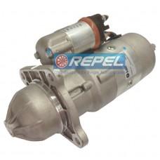 Motor Partida M100R 12V New Holland TM135 TM150 TM165 TM180 CASE MXM135 MXM150 MXM180 MXM165