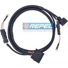 Chicote Eletrico Interruptor Neutro Freio Seguranca Colhedora Case A7000 A7700 (Freio Estacionamento)