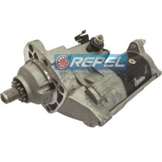 Motor Partida Denso 12V 10D New Holland Case CNH