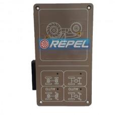 Modulo Controle Eletronico Case 47859163 New Holland 47859163  CNH 47859163