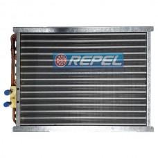 Condensador Ar Condicionado Case 81417397 New Holland 81417397 CNH 81417397