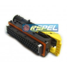 Plug (Conector) 55 Pinos ou Polos MBB 1620 1622 1938 2638 1944 2644 2428 2423 MBB Axor e Atego Todos