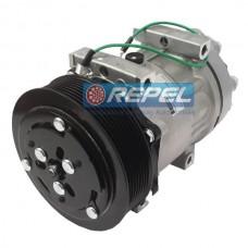 Compresor Ar Condicionado Denso BC4371900680 Denso BC437190-0680