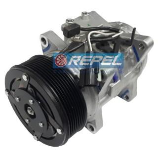 Compressor Ar Denso BC4471901560  Denso BC447190-1560