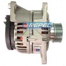 Alternador Bosch 12V 120A Iveco DAILY 29L11 2.8 35C11 35C13 35C9 35S11 35S13 35S9 50C11 TD-02,50C13 65C15 2.8 2000 a 2004