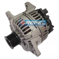 Alternador Bosch 12V 110Amp.  Fiat Ducato 2.3 Iveco Daily 2.3  2002>