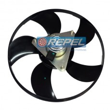 Eletroventilador (Ventoinha) Radiador Corsa Montana Celta Prisma 2006> 1.0 1.4 Sem AR 320MM 5Pás Fiat Pálio Siena Strada 1.3 1.0 2002 a 2007 Uno Fiorino 1.0 1.3 2002 a 2007 Fire