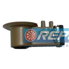 Porta Escova Alternador Delco DR10503492