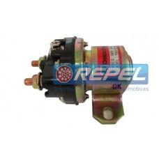 Automático Auxiliar Partida Delco Remy 28MT 24V MBB OF1721 OH1420 OH1621 OH1625 Motores Mecanicos 2001 a 2006
