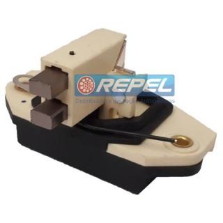 Regulador Voltagem Delco DR19025516 Delco 19025516 Bosch 1197311315