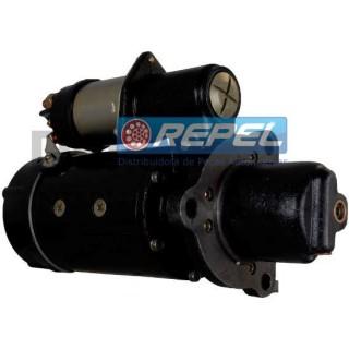 Motor Partida Delco DR1993874