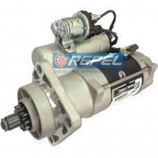 Motor Partida. Delco DR8200295 DR8200003 DR8200511