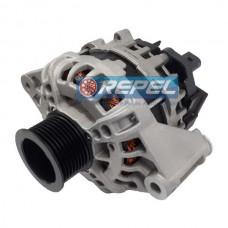 Alternador Bosch F000BL0476 SEG F000BL0475