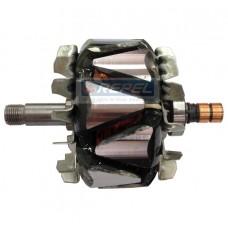 Rotor Alternador Bosch 24V 100Amp. MBB Actros Axor Atego Atron Caminhão e Ônibus