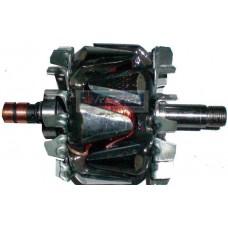 Rotor Alternador Bosch 24V MBB 2423 2428 1938 2638 1622 Atego Axor Actros Atron O500 OM926 OM924 Eletrônico