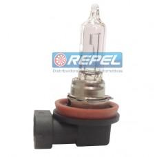 Lampada Farol H9 12V 65Wats Colhedora Case A8000 A8800 e Tratores Case e New Holland e John Deere