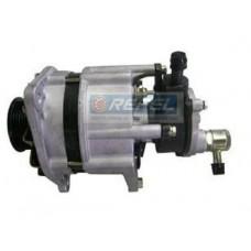 Alternador Bosch MBB Sprinter Ford Ranger F1000 GM S10 Blazer Diesel 2.5 2.8 Maxion Com Bomba Vacuo