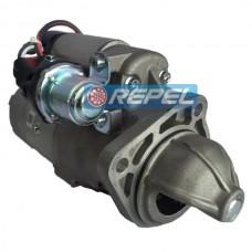 Motor Partida Prestolite M100R2005SE Deutz 13031614
